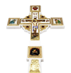 Blessing cross - A1272