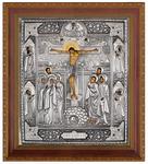 Religious icons: Crucifixion