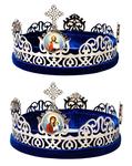 Wedding crowns no.5