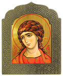 Icon: Holy Guardian Angel - 9