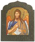 Icon: St. John the Baptist