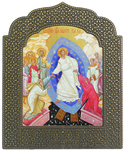 Icon: Resurrection of the Lord