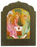 Icon: Holy Trinity