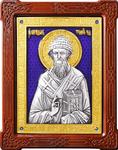 Icon: Holy Hierarch Spyridon of Tremethius - 102-7