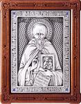 Icon - Holy Venerable Sabba of Storozha - A111-2