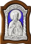 Icon - St. Nicholas the Wonderworker - A132-3