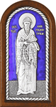 Icon: Holy Hierarch Spyridon of Tremethius - 140-3