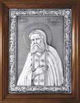 Icon - Holy Venerable Seraphim of Sarov - A59-1