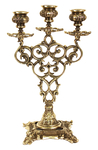 Table candle-stand - 3-001