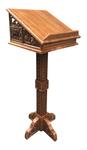 Church lectern - V3