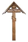 Grave cross - V1