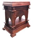 Reliquary table - V10