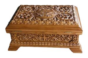 Reliquary ark - V17