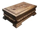 Reliquary ark - V18