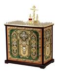 Memorial table no.239 (106 candles)