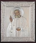 Religious icons: St. Seraphim of Sarov - 18