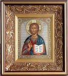 Religious icons: Christ The Pantocrator - 5