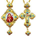 Bishop pectoral set - A055