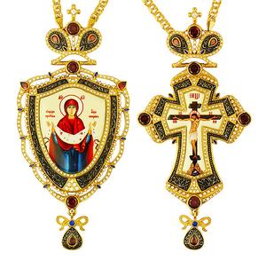 Bishop pectoral set - A037
