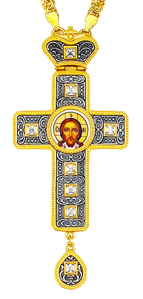 Pectoral cross - A277-2