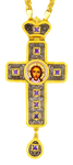Pectoral cross - A277-1