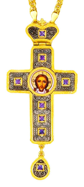 Pectoral cross - A277-1