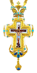 Pectoral cross - A295-2