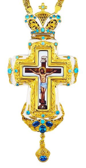Pectoral cross - A295-2