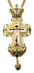 Pectoral cross - A295-3