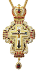 Pectoral cross - A327-1