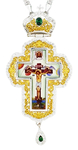 Pectoral cross - A341-1