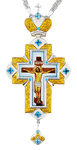 Pectoral cross - A342-1