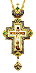Pectoral cross - A342-2
