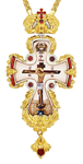 Pectoral cross - A343-F2