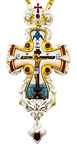 Pectoral cross - A343-2