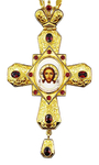 Pectoral cross - A344-1