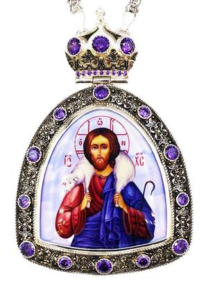 Bishop pectoral panagia - A506-1