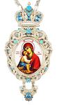 Bishop pectoral panagia - A1007