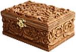 Orthodox reliquary no.18