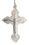 Baptismal cross - 023