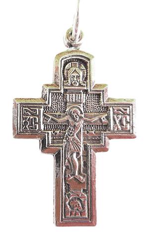 Baptismal cross - 133