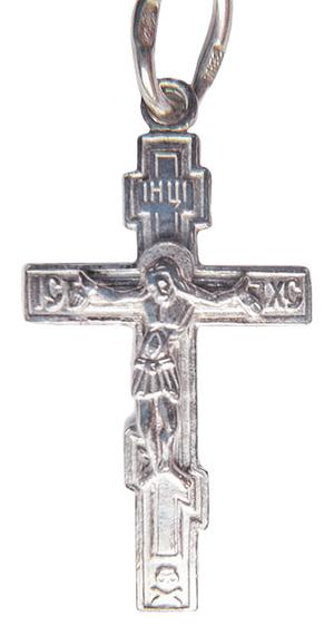 Baptismal cross - 181