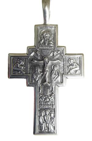 Baptismal cross - 301