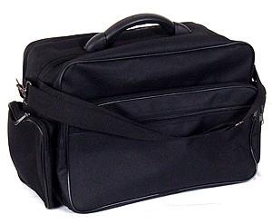 Clergy service bag