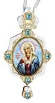 Bishop panagia - A1417