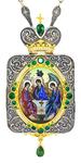 Bishop panagia - A1381 Holy Trinity