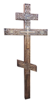 Grave cross - CP3