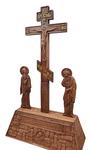 Golgotha crucifixion - CP10