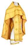 "Russian priest vestments  39-40""/5'10"" (50/178) #628"