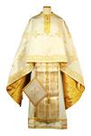 Greek Priest vestments - The Three Angels